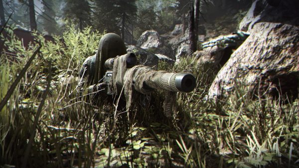 The best sniper games you can play right now - VG247