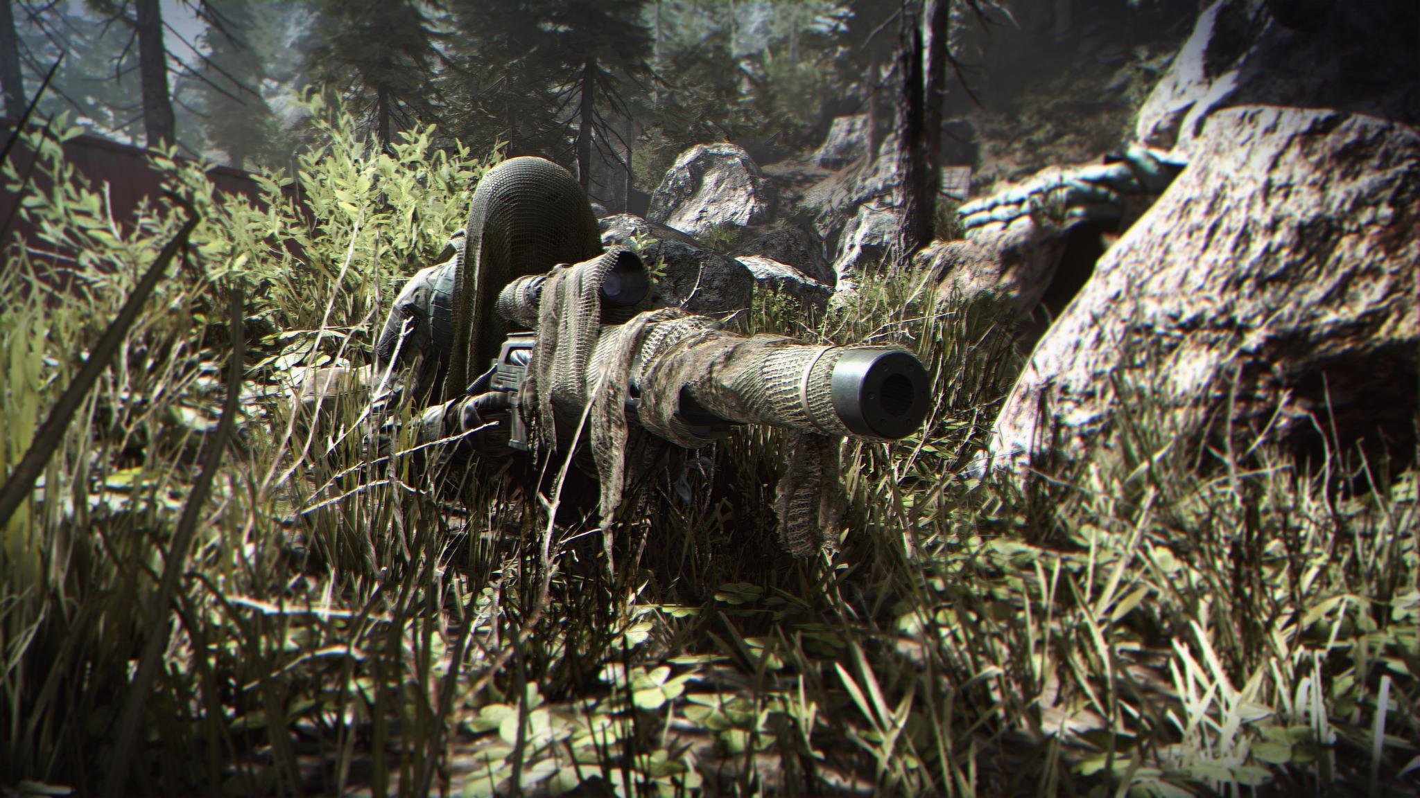 Call of Duty: Modern Warfare has a real shot at swaying