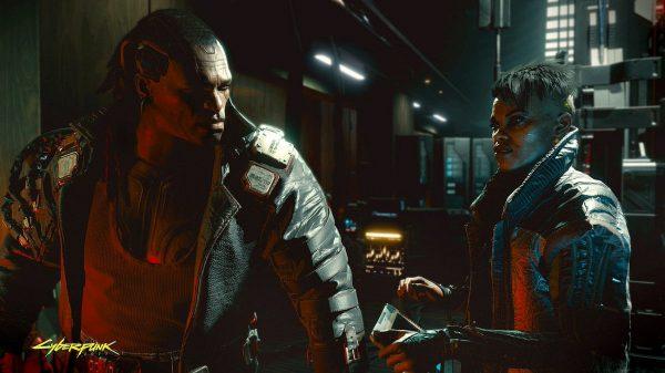 new cyberpunk 2077 info