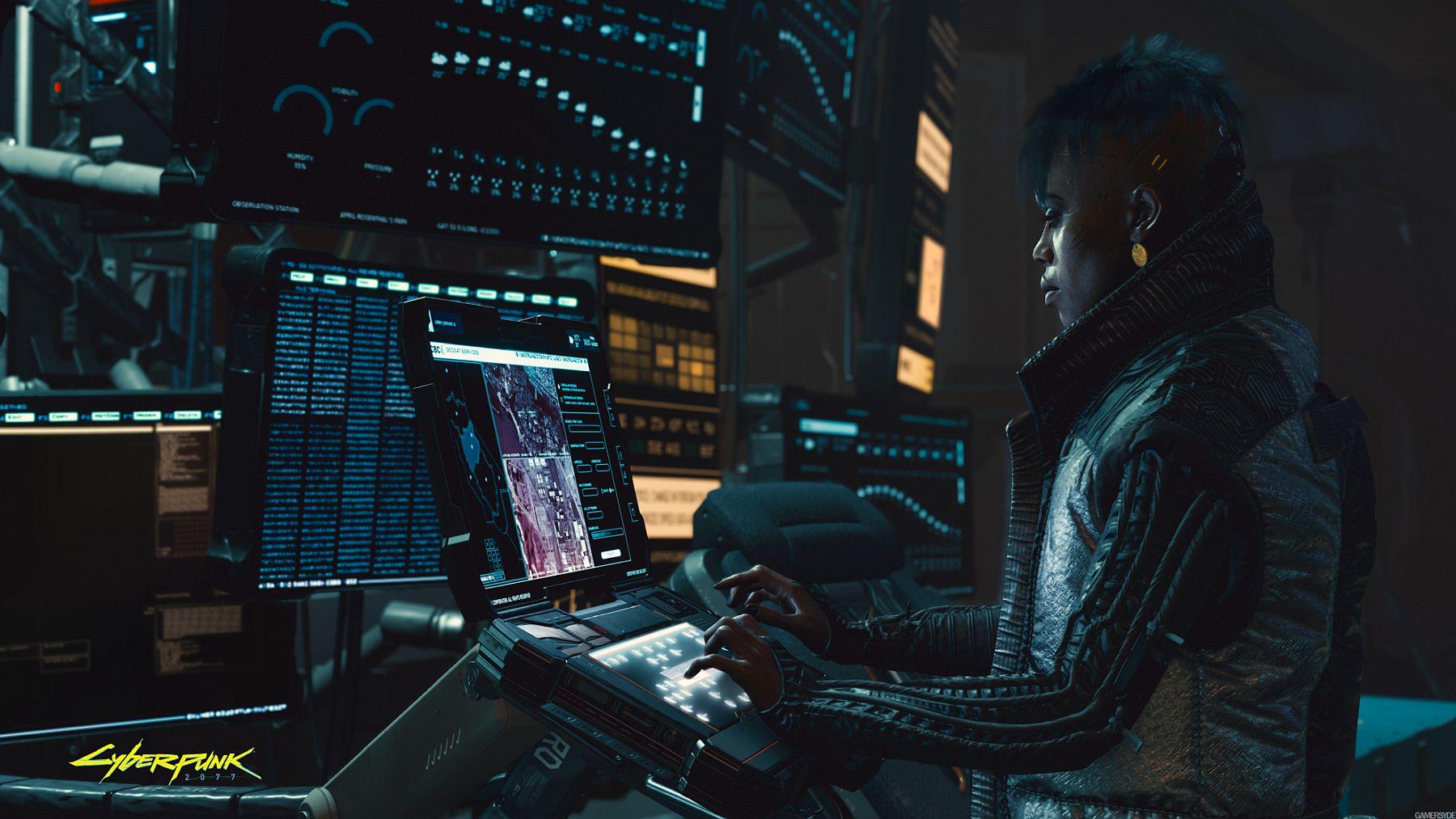 Cyberpunk 2077 will have multiple endings - VG247