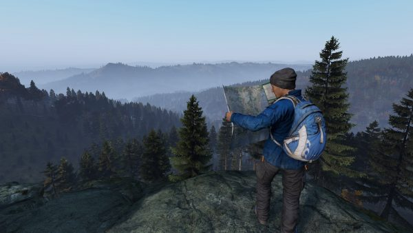 DayZ faces updates worldwide because Australia doesn't approve of weed healing – Update