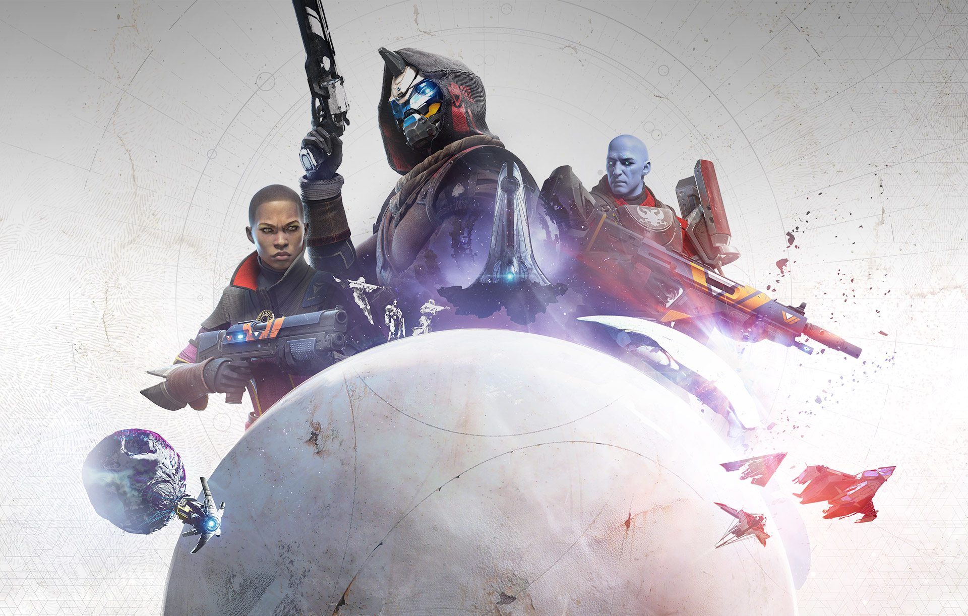 Destiny 2's Stadia version won't feature cross-play with PC… at first