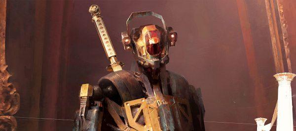 Destiny 2: Season of Opulence - Imperial Summons Power Surge pursuit