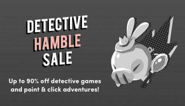 The Humble Bundle Detective sale has up to 90% off LA Noire, Batman