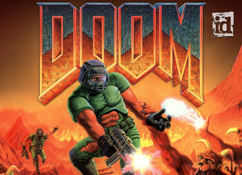 Doom and Doom 2 update adds Quick Saves, 60 FPS, add-ons, more - VG247