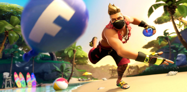 , Fortnite: 14 Days of Summer event challenges, AllYourGames.com, AllYourGames.com