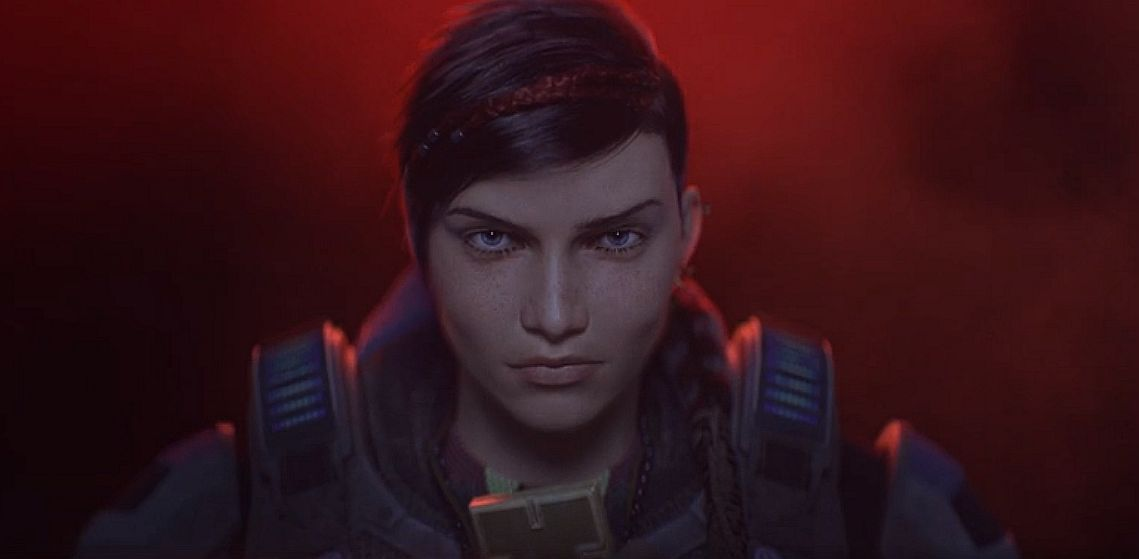 Gears 5 announces September release and a summer of testing - VG247