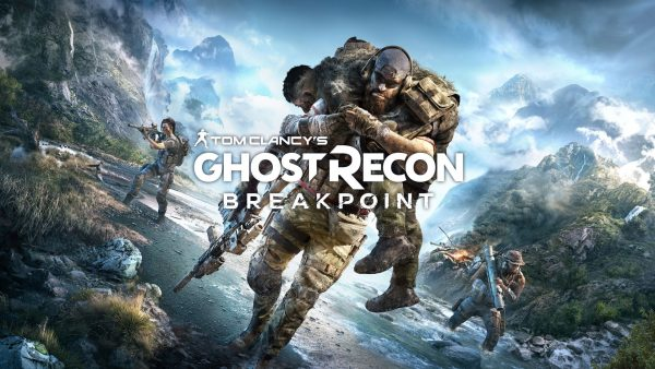 Ghost Recon Breakpoint reviews round-up, all the scores