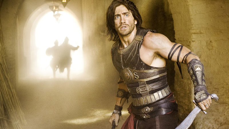 Jordan Mechner Explains Why The Prince Of Persia Movie Was So Challenging To Make Vg247
