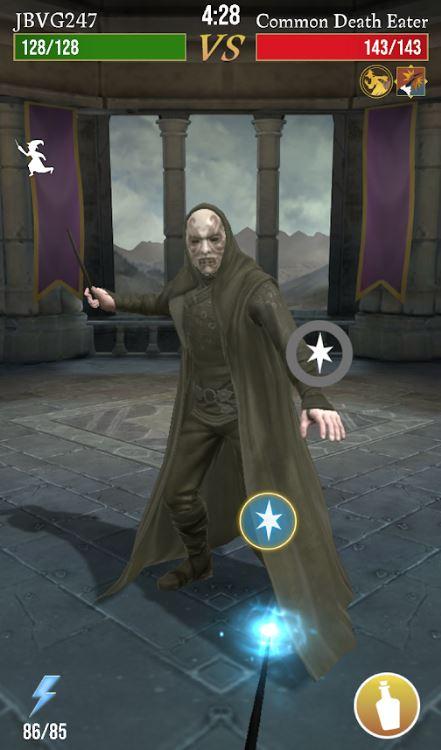 Harry Potter: Guide de combat des sorciers unis – Comment combattre les arts sombres harry potter wizards unite battle