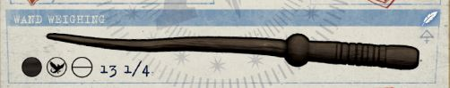 Harry Potter: Wizards Unite Best Wand – which Wand Weighing