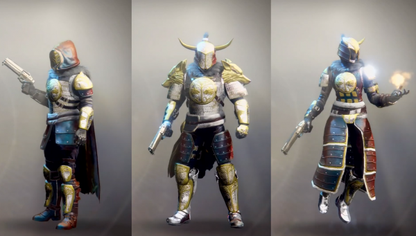 Destiny 2: Season of Opulence - Iron Banner armour guide - VG247
