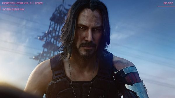 Cyberpunk 2077 release date, Night City, gameplay trailers