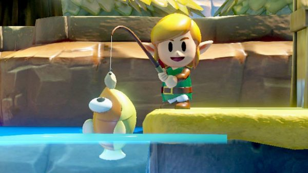 The Legend of Zelda: Link's Awakening reviews round-up, all the scores