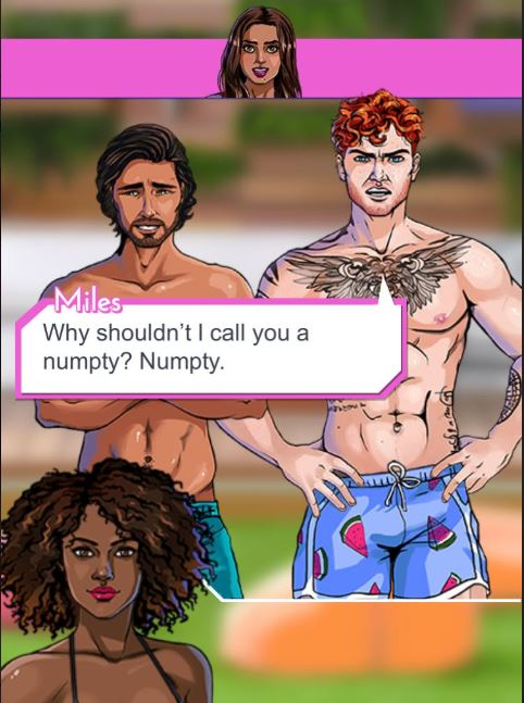 Love Island: The Game Cheats and Tips: How to get gems for