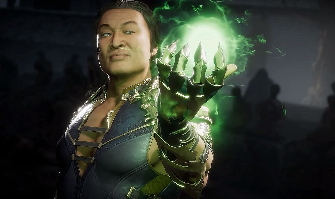 Mortal Kombat 11 Character Roster Every Fighter Leak And