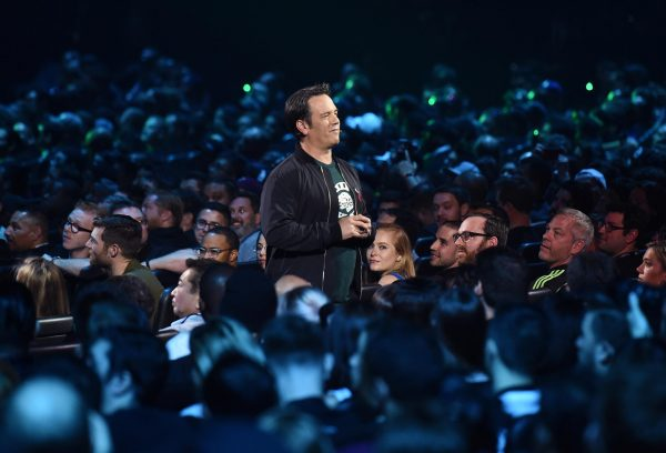 Xbox chief denies reports of streaming-only console