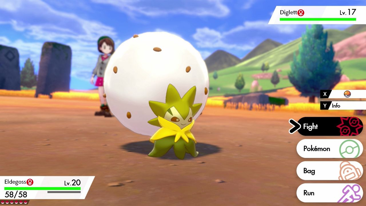 Pokemon Sword And Shield Dynamax Feature Lets You Battle Giant