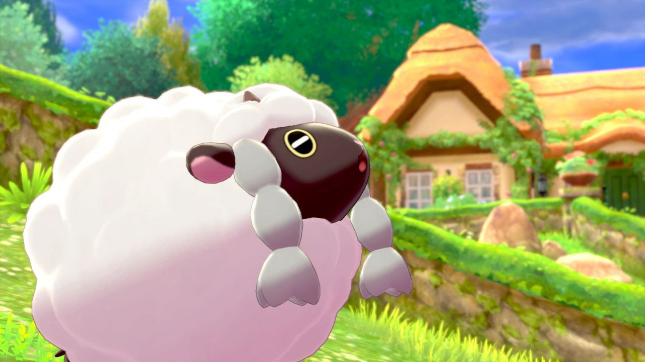 Leaker Suggests A Third Legendary Pokemon In Sword And Shield Vg247