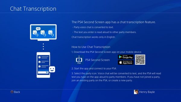 PlayStation 4 Firmware Update 6.71 Makes Its Debut