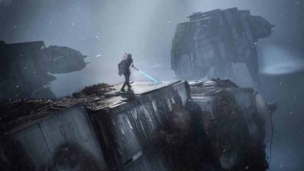 EA Games are Coming Back to Steam, Starting with Jedi: Fallen Order