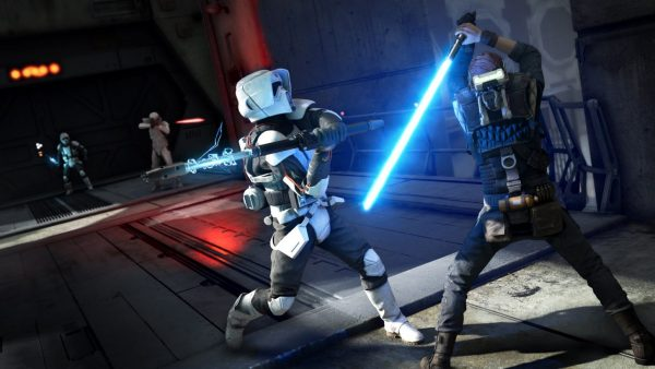 Star Wars Jedi: Fallen Order interview: how Respawn integrated exploration into a combat-first lightsaber game