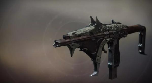 Destiny 2: Season of Opulence - Exotic gear - VG247
