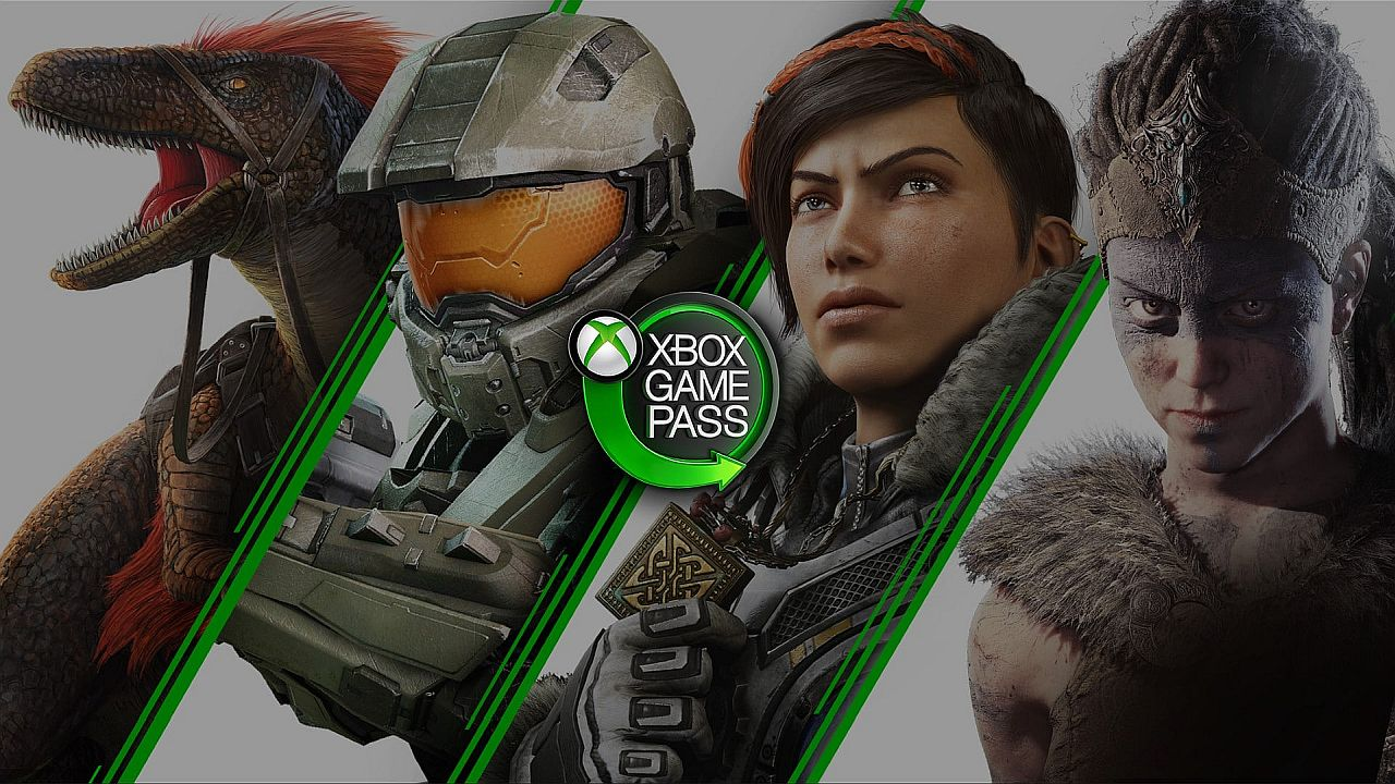 Xbox Game Pass is fantastic, but don't forget that you don't own these games - VG247