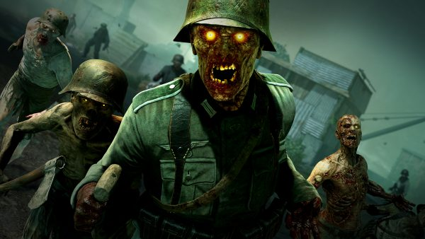 Zombie Army 4 reviews round-up, all the scores