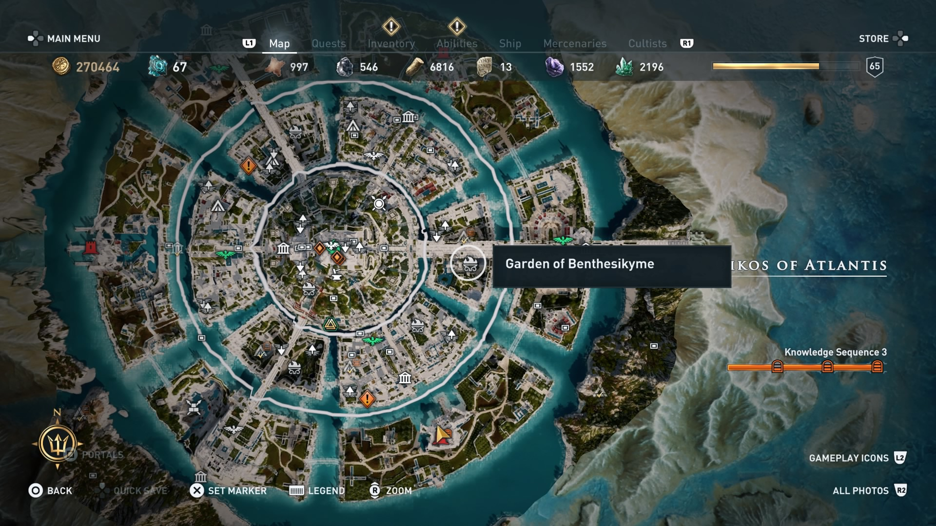 Assassin S Creed Odyssey Isu Knowledge Guide Cache And Codex