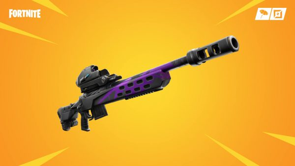, Fortnite v9.41 update adds Storm Scout sniper rifle, Birthday items and Overtime Challenges