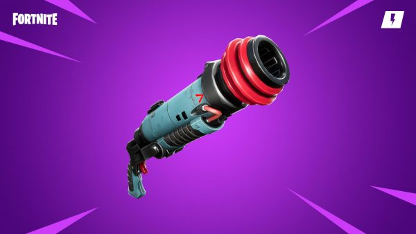 , Fortnite v9.41 update adds Storm Scout sniper rifle, Birthday items and Overtime Challenges, AllYourGames.com, AllYourGames.com