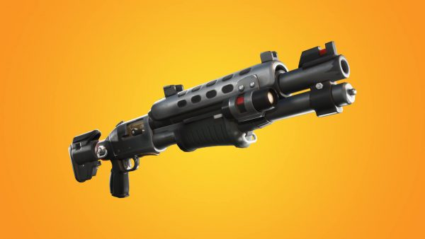 , Fortnite v9.40 update adds new Tactical Shotgun rarities, Kevin the Cube floating islands and Birthday Brigade Jonesy