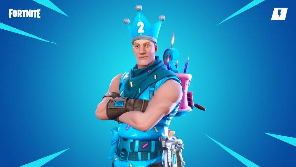 , Fortnite: Birthday Challenges – VG247