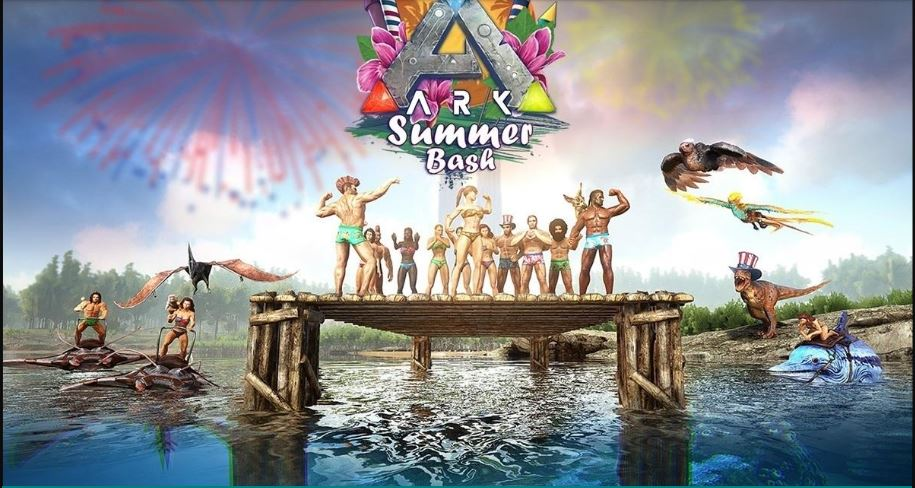 ARK Summer Bash 2019 starts July 2, brings two weeks of boosted XP