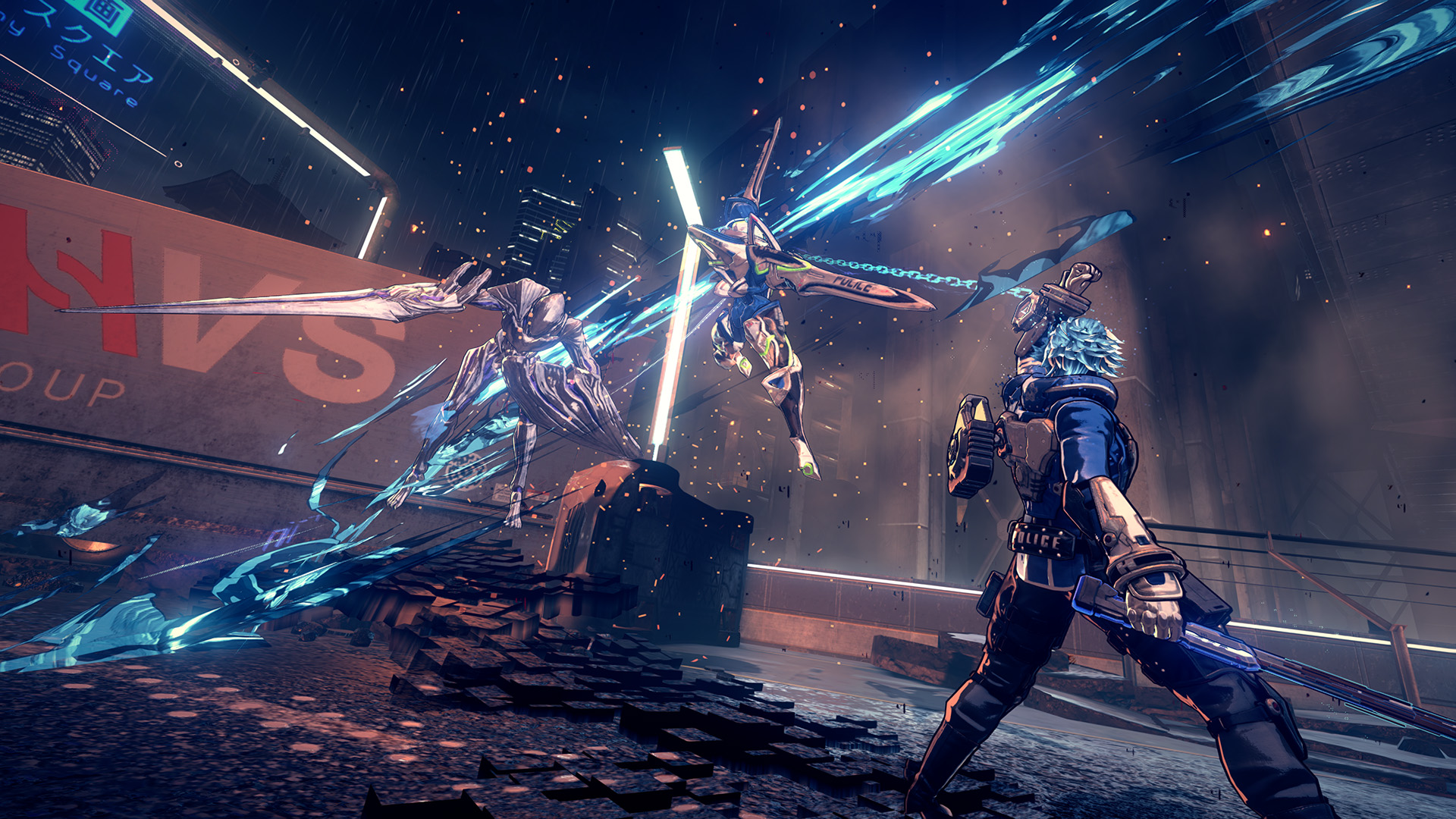 download astral chain on ios