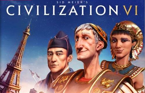 Save 50% off Civilization 6 on Nintendo Switch at Amazon US