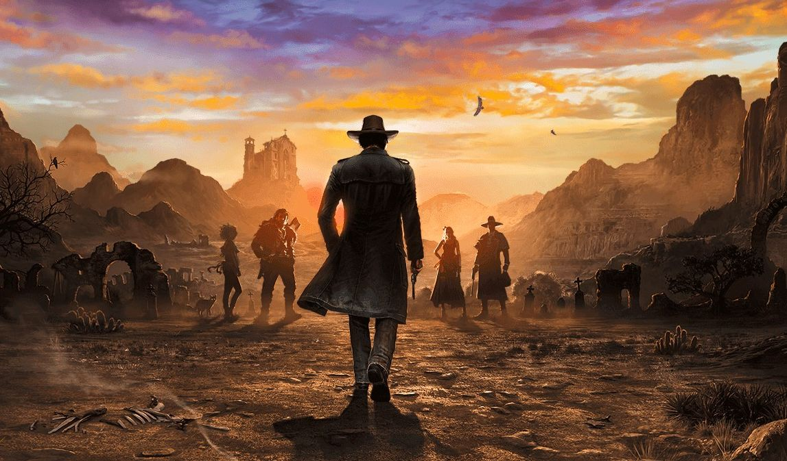 A Closed Beta Test Will Be Held For Desperados 3 And It Starts Next Week