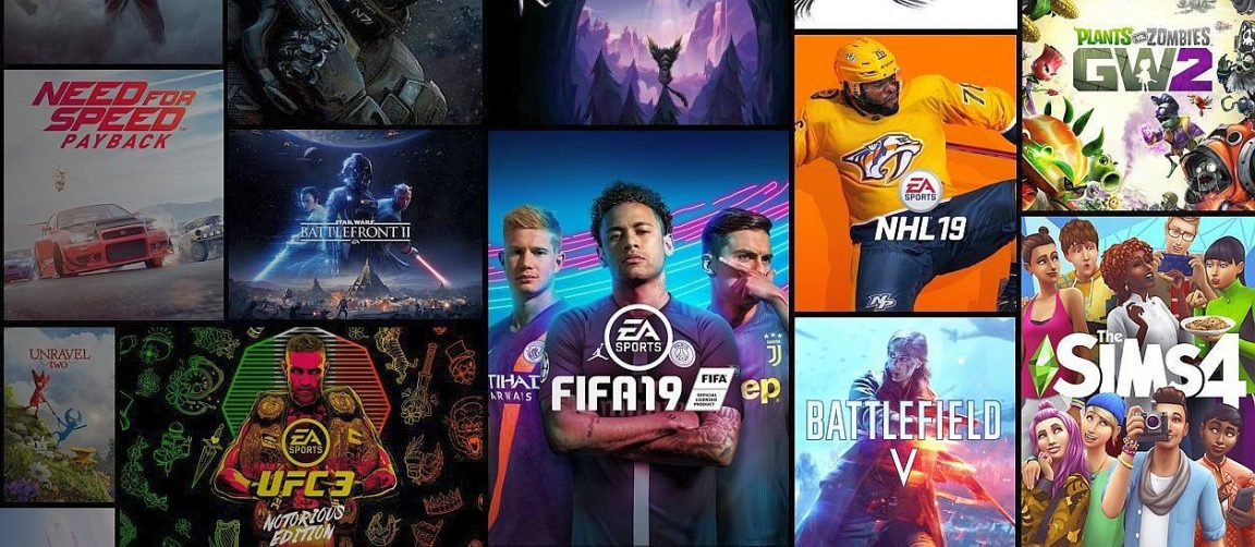 EA Access is live on PS4 - here's the list of available games