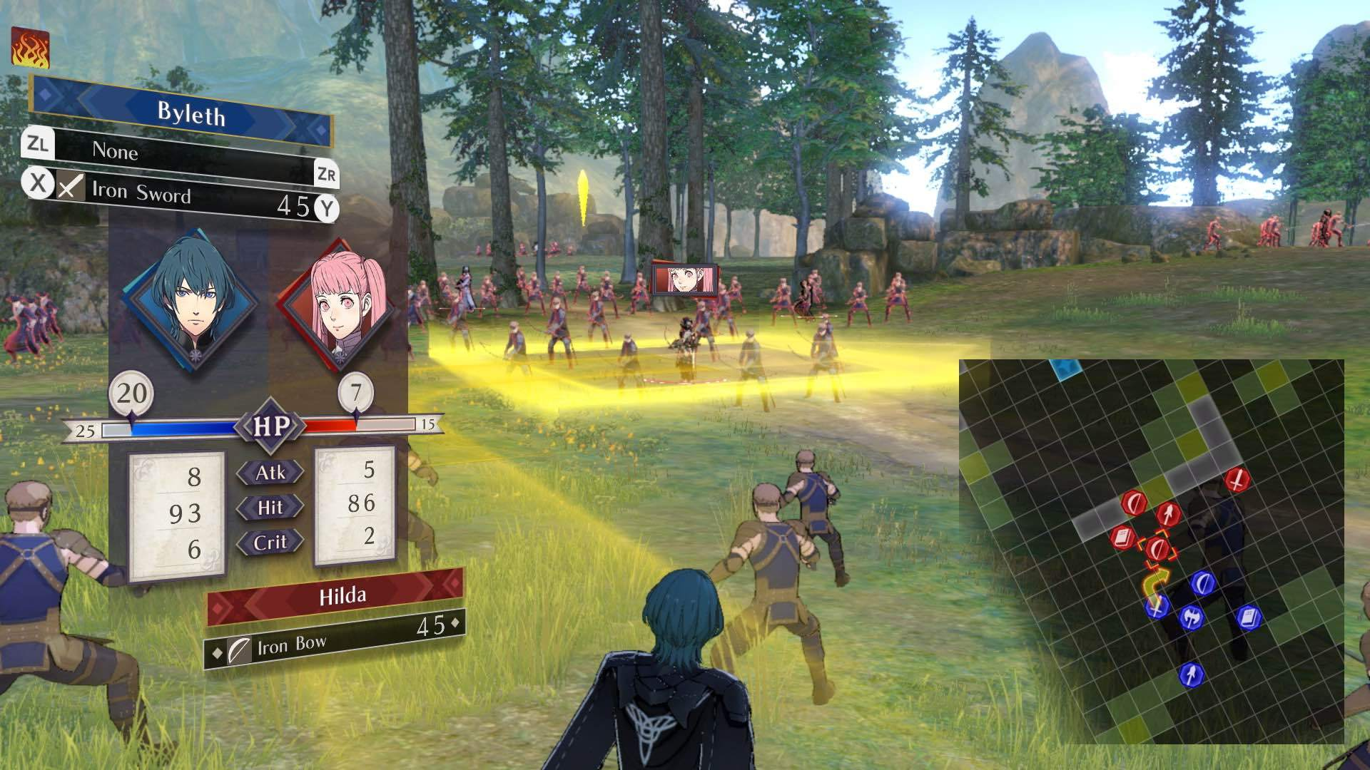 Fire Emblem: Three Houses Class guide - best classes, class list and