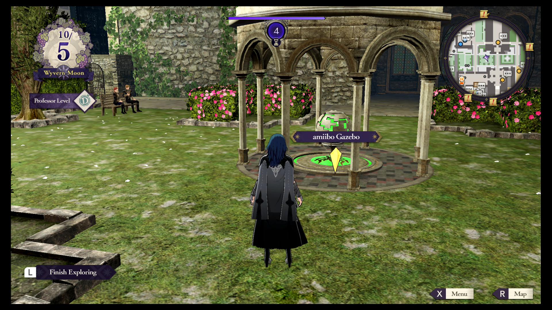 Fire Emblem Three Houses amiibo unlocks: what every amiibo