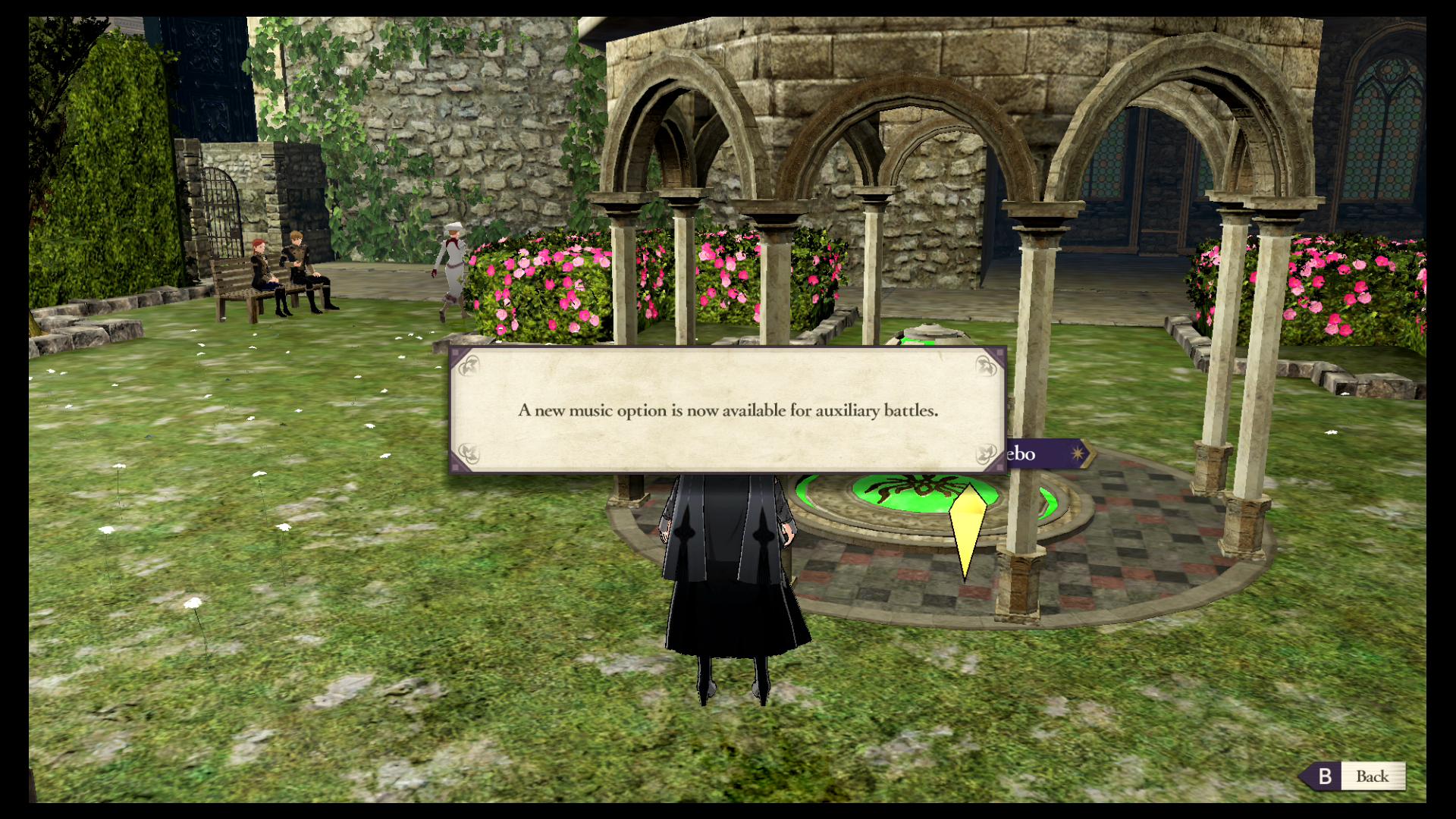Fire Emblem Three Houses Amiibo Unlocks What Every Amiibo