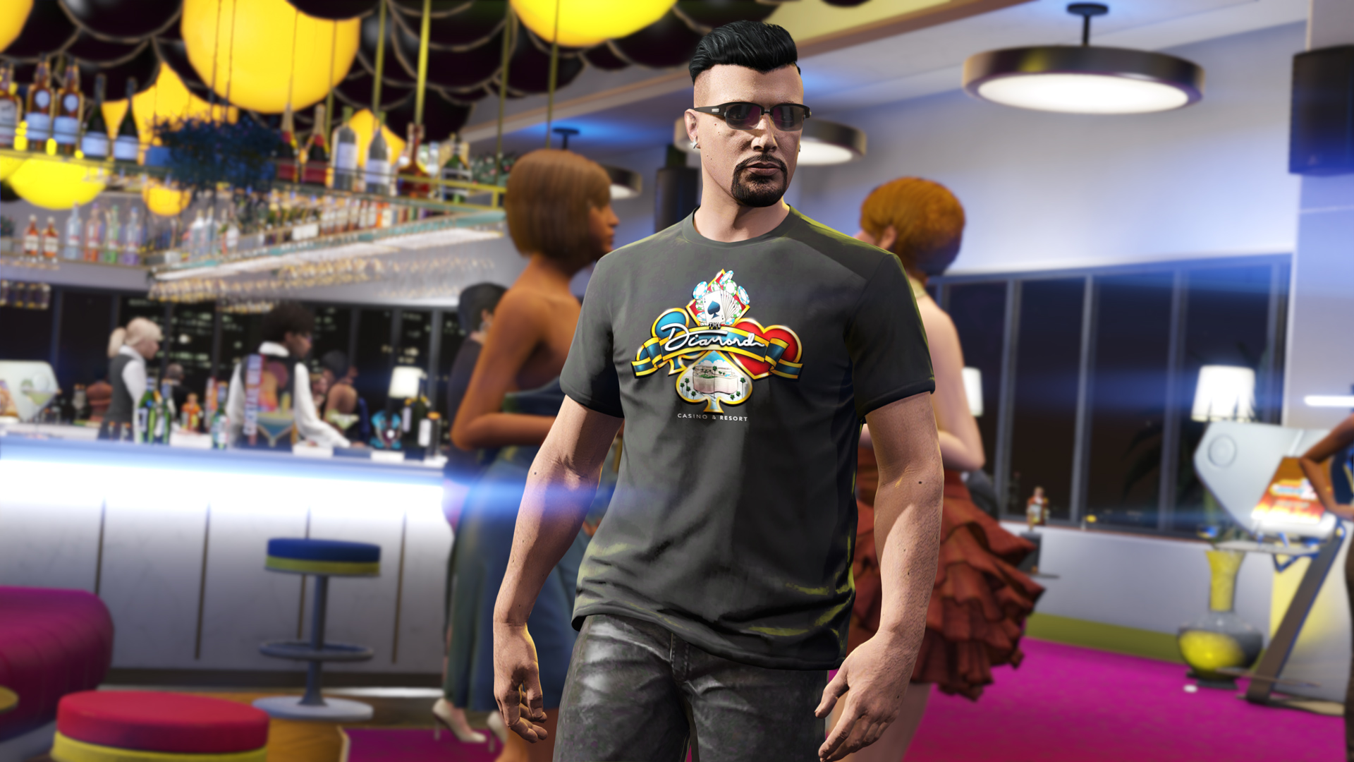 Los jugadores de GTA Online obtienen dinero gratis en el juego solo por iniciar sesión 7