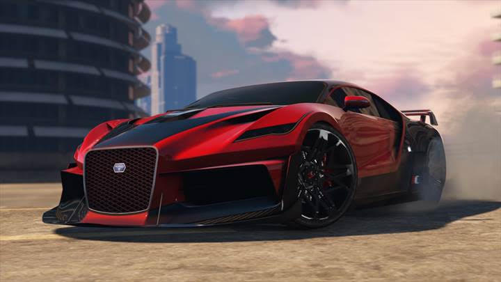 The Diamond Casino & Resort opens in GTA Online next week