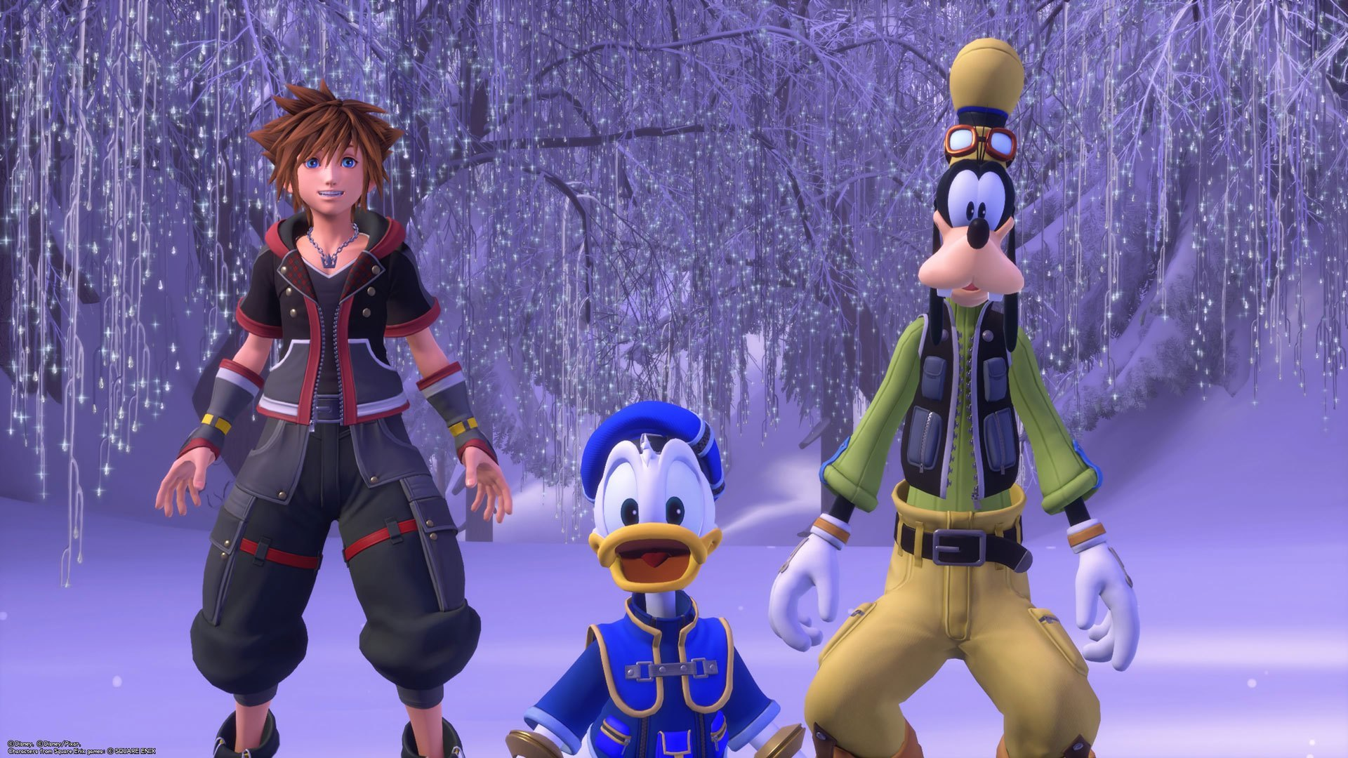 Kingdom Hearts 3 for $30, God of War for $25 and other top console game deals - VG247