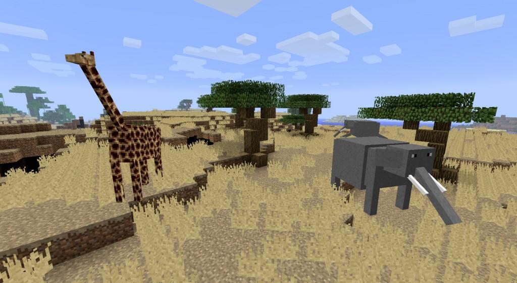 The best Minecraft mods - VG247