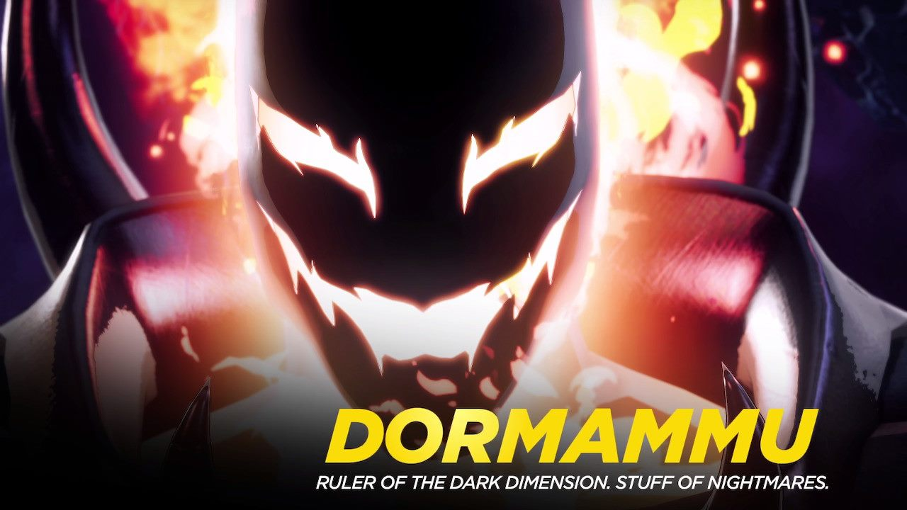 Marvel Ultimate Alliance 3 Dormammu Fight Guide How To