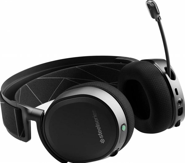 Prime Day Streaming Headset