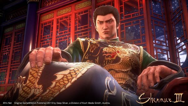 Shenmue 3 devs cannot commit to Steam key distribution due to negotiations with Valve