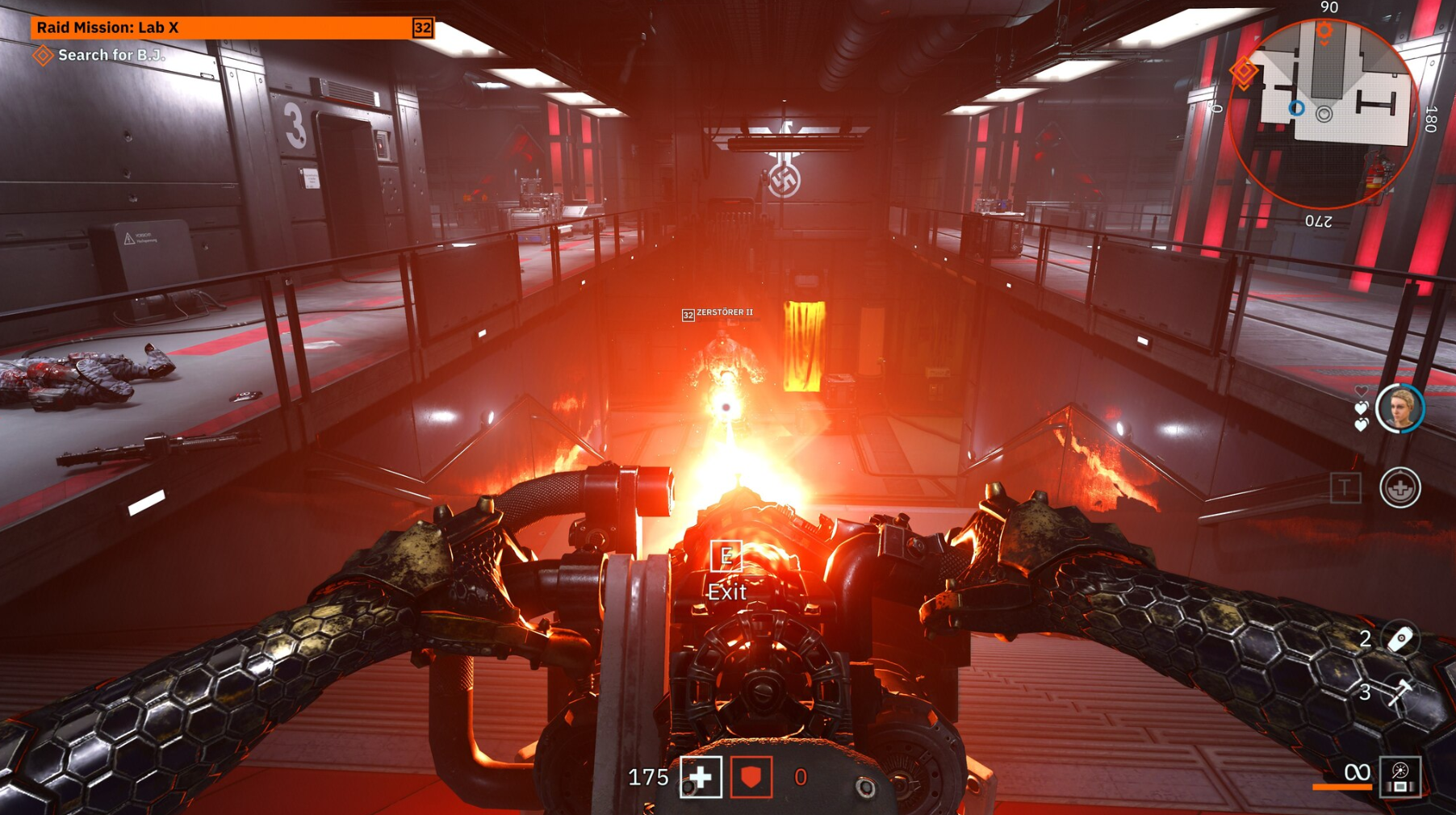 Wolfenstein: Youngblood review - a spinoff that doesn't